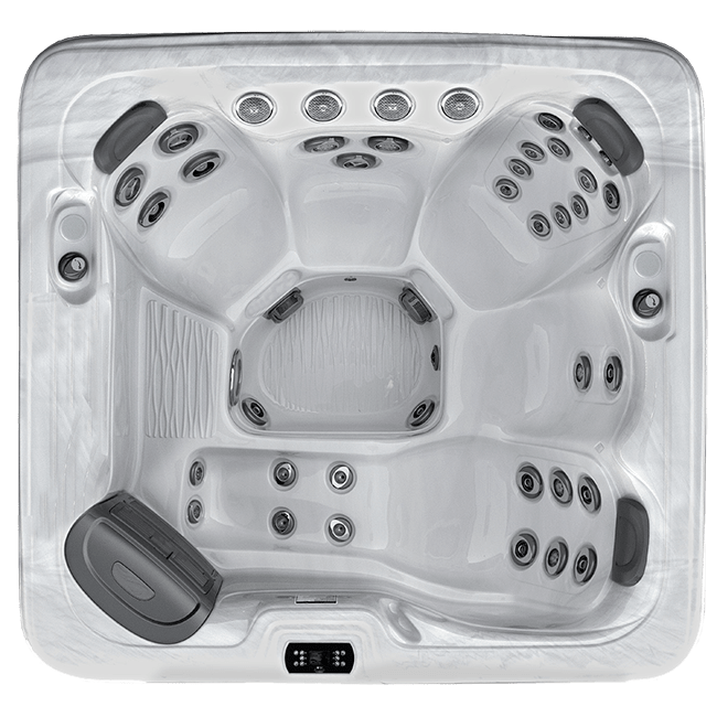 Dynasty Spas Affinity Series L5634 in Arden, NC