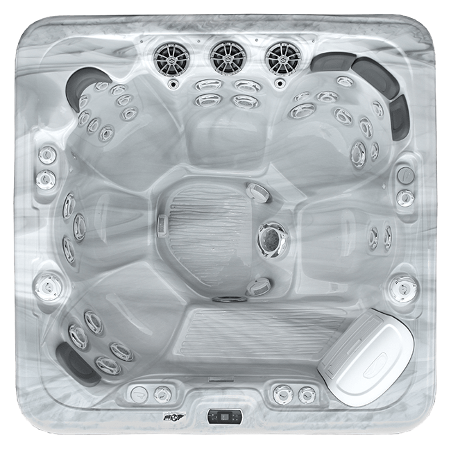 Dynasty Spas Allure Series B749 in Arden, NC