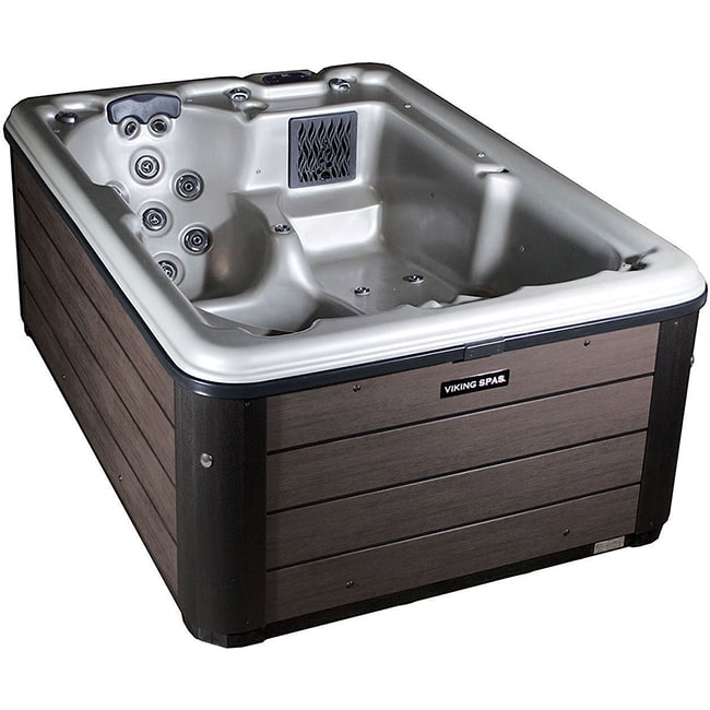 Viking Spas aurora p plus in Arden, NC