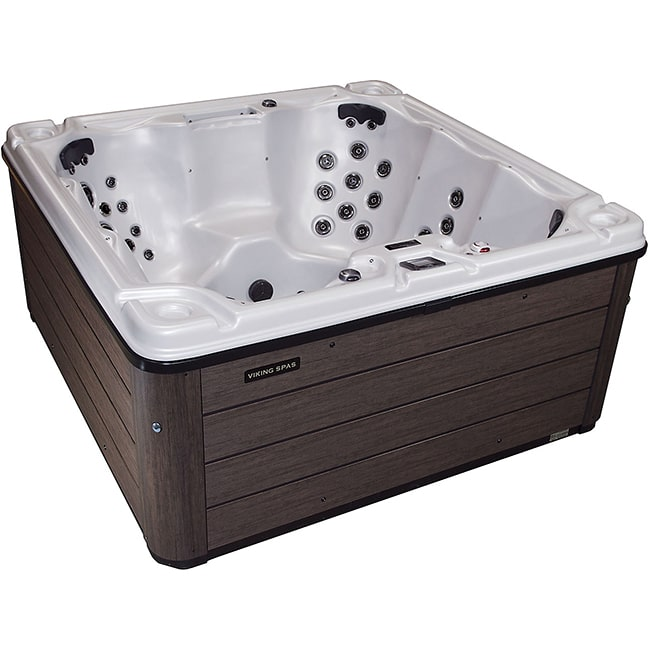 Viking Spas Elite Series legacy 2 in Arden, NC