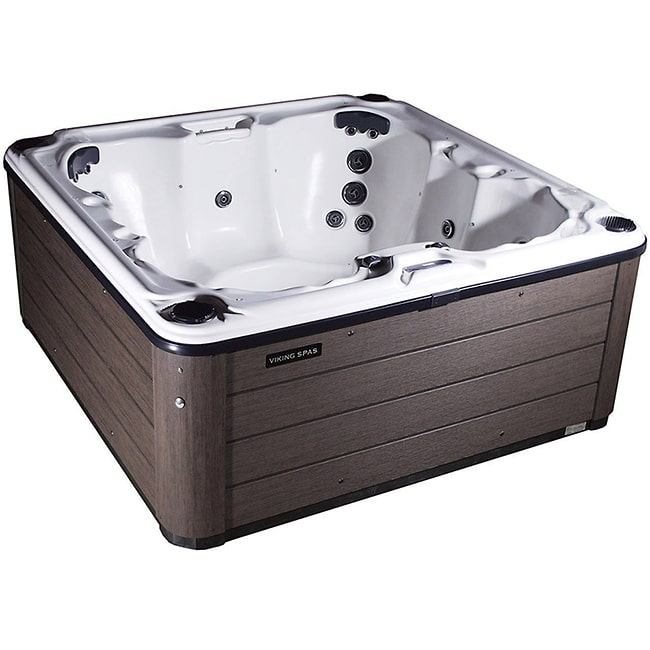 Viking Spas regal p plus in Arden, NC