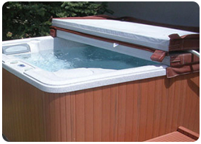 hot tub covers in Arden, NC