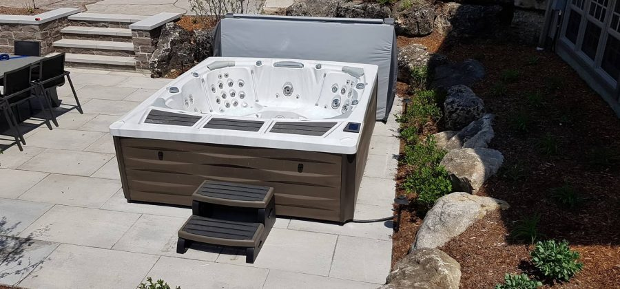Sundance Spas 980 Series Kingston